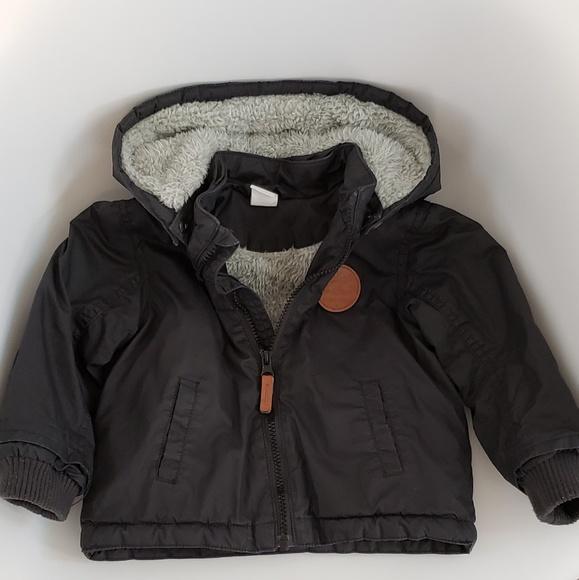big sale new arrive professional sale H&M Toddler baby boys winter coat